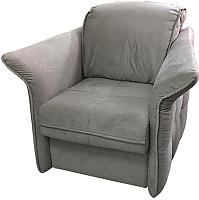 Кресло мягкое Lama мебель Толедо (Vital Dove) -