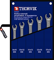 Набор ключей Thorvik FNWS005 -