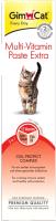 Кормовая добавка для животных GimCat Multi-Vitamin Extra / 401898 (200г) -