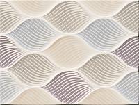 Декоративная плитка Golden Tile Isolda (250x330, микс) -
