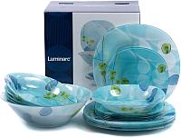 Набор тарелок Luminarc Neo Carine Gems P7261 -