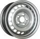 Штампованный диск Trebl 8555T 15x6