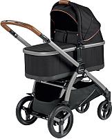 Детская универсальная коляска Peg-Perego Ypsi Combo (Ebony) -