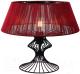 Прикроватная лампа Lussole Loft Cameron LSP-0527 -