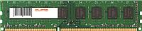Оперативная память DDR3 Qumo QUM3U-4G1600C11 -