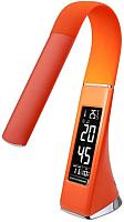 Настольная лампа Elektrostandard Elara TL90220 (оранжевый) -