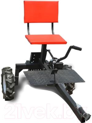 Сидение для мотоблока Целина АМ-3
