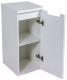 Шкаф для ванной Аква Родос HeadWay R / АР0002601 (со столешницей Дельта) -