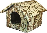 Домик для животных Дарэлл Хантер-Избушка №2 / RP9618 -