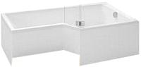 Экран для ванны Jacob Delafon Bain Douche Neo E4930-GA -