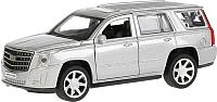 Автомобиль игрушечный Технопарк Cadillac Escalade / ESCALADE-SL -