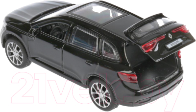 Масштабная модель автомобиля Технопарк Renault Koleos / KOLEOS-BK