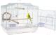 Клетка для птиц Sky Pet Rainforest Puerto Rica / 4921/SK (белый) -