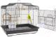 Клетка для птиц Sky Pet Rainforest Puerto Rica / 4920/SK (черный) -