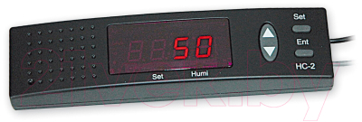 Гигростат для террариума Lucky Reptile Humidity Control II цифровой HC-2