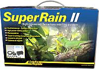 Система увлажнения для террариума Lucky Reptile Super Rain II SR-2 -