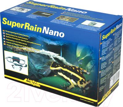 Система увлажнения для террариума Lucky Reptile Super Rain Nano SRN-1
