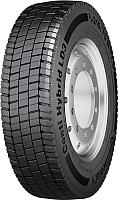 Грузовая шина Continental Conti Hybrid LD3 235/75R17.5 132/130M нс12 Ведущая -