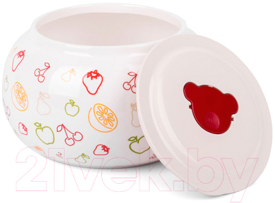 Баночка для йогуртницы Oursson PC89717/IV