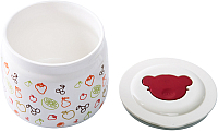 Баночка для йогуртницы Oursson PC89773/IV -