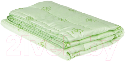Одеяло OL-tex Бамбук МБПЭ-15-3 140x205