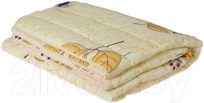 Одеяло OL-tex Холфитекс МХПЭ-15-3 140x205