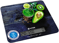 Кухонные весы Vitek VT-2425 BK -