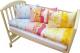 Одеяло детское OL-tex Холфитекс БХП-11-2 110x140 -