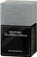 Парфюмерная вода Gian Marco Venturi Woman (100мл) -