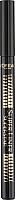 Подводка-фломастер для глаз L'Oreal Paris Super Liner Superstar 01 (черный) -