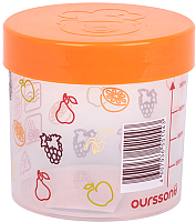 Емкость для хранения Oursson JA55154/OR -
