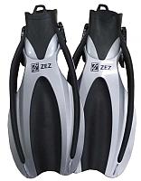 Ласты No Brand F730ML (р-р 41-42, черный) -