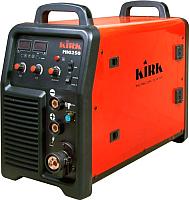 Полуавтомат сварочный Kirk MIG250A (K-471805) -