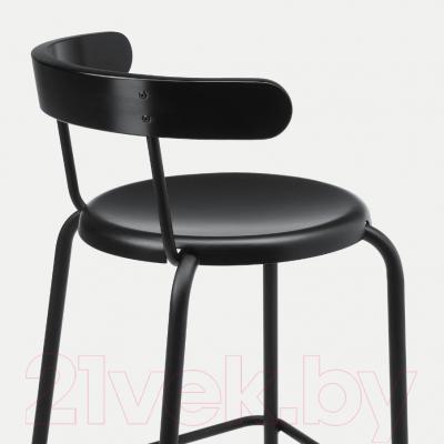 Стул барный Ikea Ингвар 004.173.05