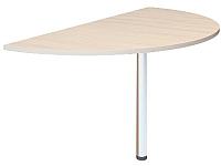 Приставка для стола ТерМит Арго А-031 (ясень шимо) -