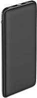 Портативное зарядное устройство Olmio Slim / 038705 (черный) -