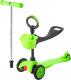 Самокат Sundays KB-04D-1 (зеленый) -