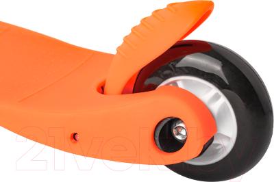 Самокат Sundays KB-04D-2 (оранжевый)