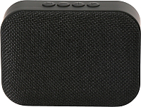 Портативная колонка Omega microSD/FM 3W Bluetooth / OG58BB (черный) -