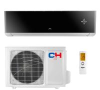 Сплит-система Cooper&Hunter CH-S24FTXAM2S-BL/GD/SC -