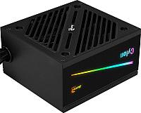 Блок питания для компьютера AeroCool Cylon RGB 80+ 500W -