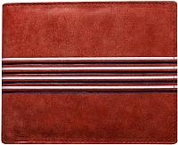 Портмоне Cedar 701-CSG (красный/белый/синий) -