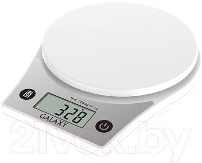 Кухонные весы Galaxy GL 2808