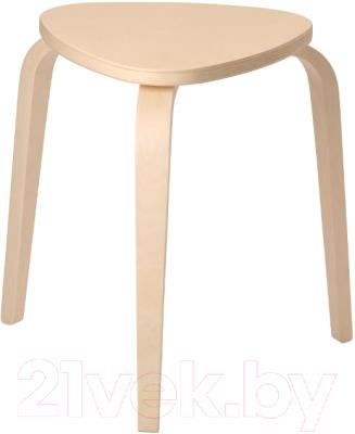 Табурет Ikea Кюрре 004.200.39