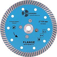 Отрезной диск алмазный Trio Diamond FHQ452 -