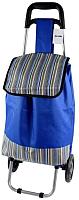 Сумка-тележка Feniks 603 FN209-5 (синий) -