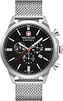 Часы наручные мужские Swiss Military Hanowa 06-3332.04.007 -