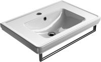 Умывальник GSI Ceramic Elements Classic 8731111 (60x46) -