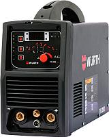 Инвертор сварочный Wurth TIG 200 Pulse (5952002200) -
