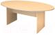 Стол для переговоров ТерМит Арго А-028 (бук) -